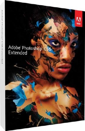 Adobe Photoshop CS6 13.0 Final Extended x86/x64 Portable 2012 RUS/ENG/UKR