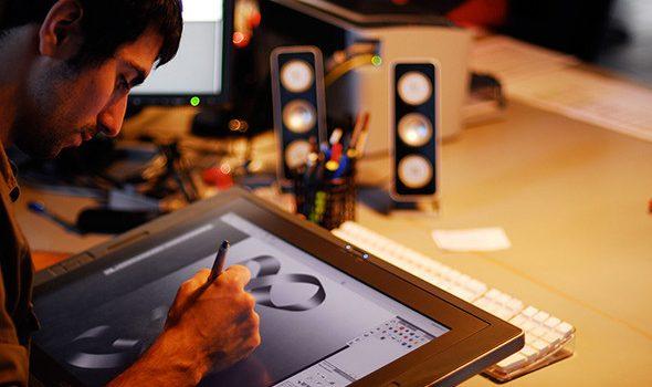 Техника для дизайнера: планшеты и IP видеокамеры