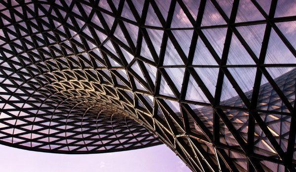 Дизайн металлических конструкций