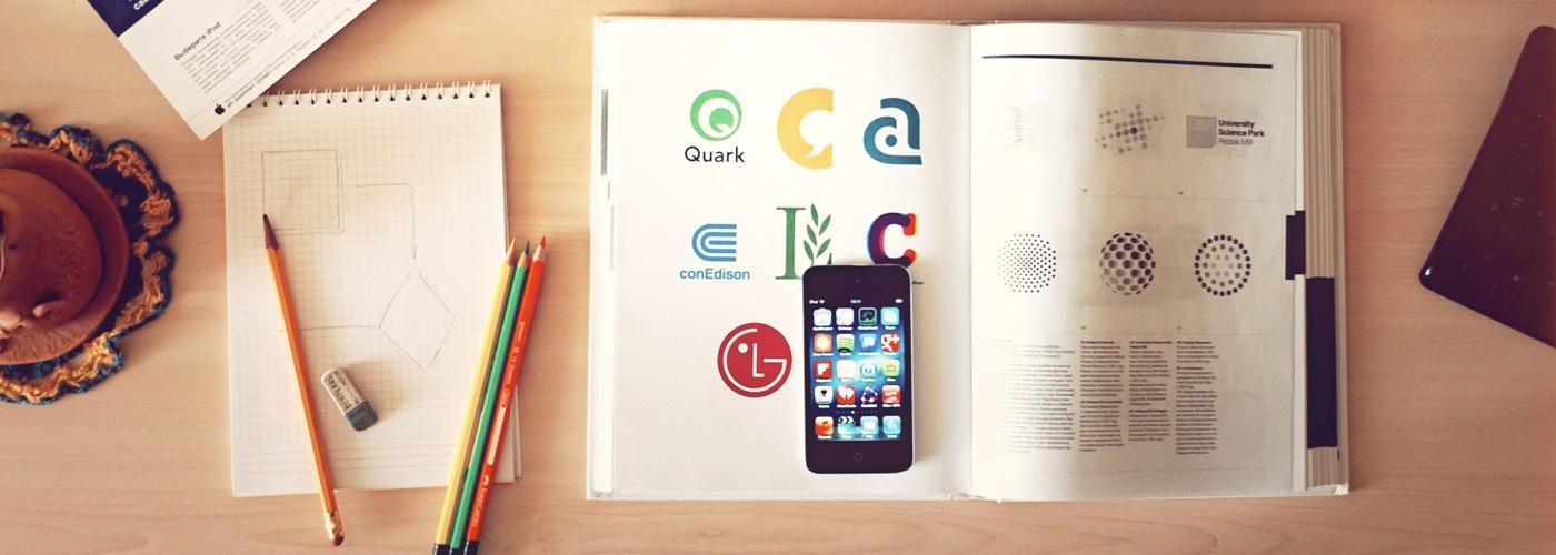 5 полезных книг для дизайнера