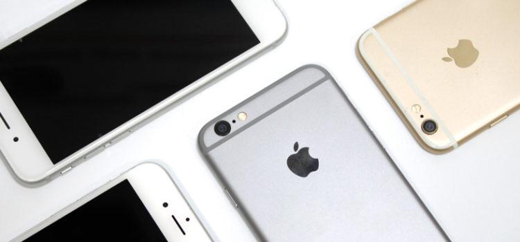 Сколько стоит ремонт iPhone